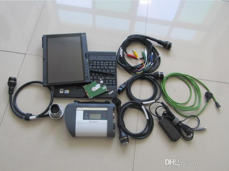 newly mb star diagnostic tool for mercedes mb star c4 sd. Black Bedroom Furniture Sets. Home Design Ideas