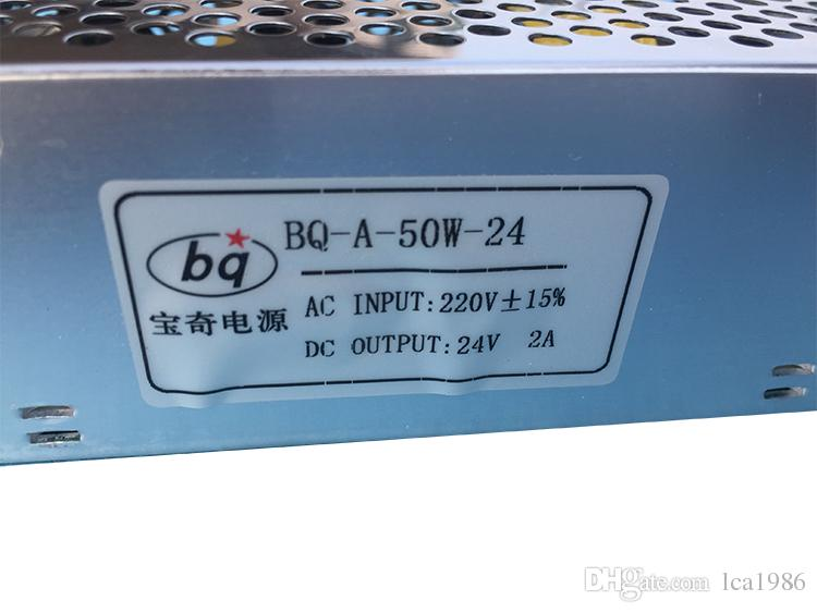 Out Put DC 24V Switch Power Supply For Co2 Laser Engrave Machine ,High Good Quality DC24V Power Box