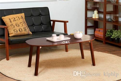 Modern Furniture Living Room Wood living room wood center table - destroybmx