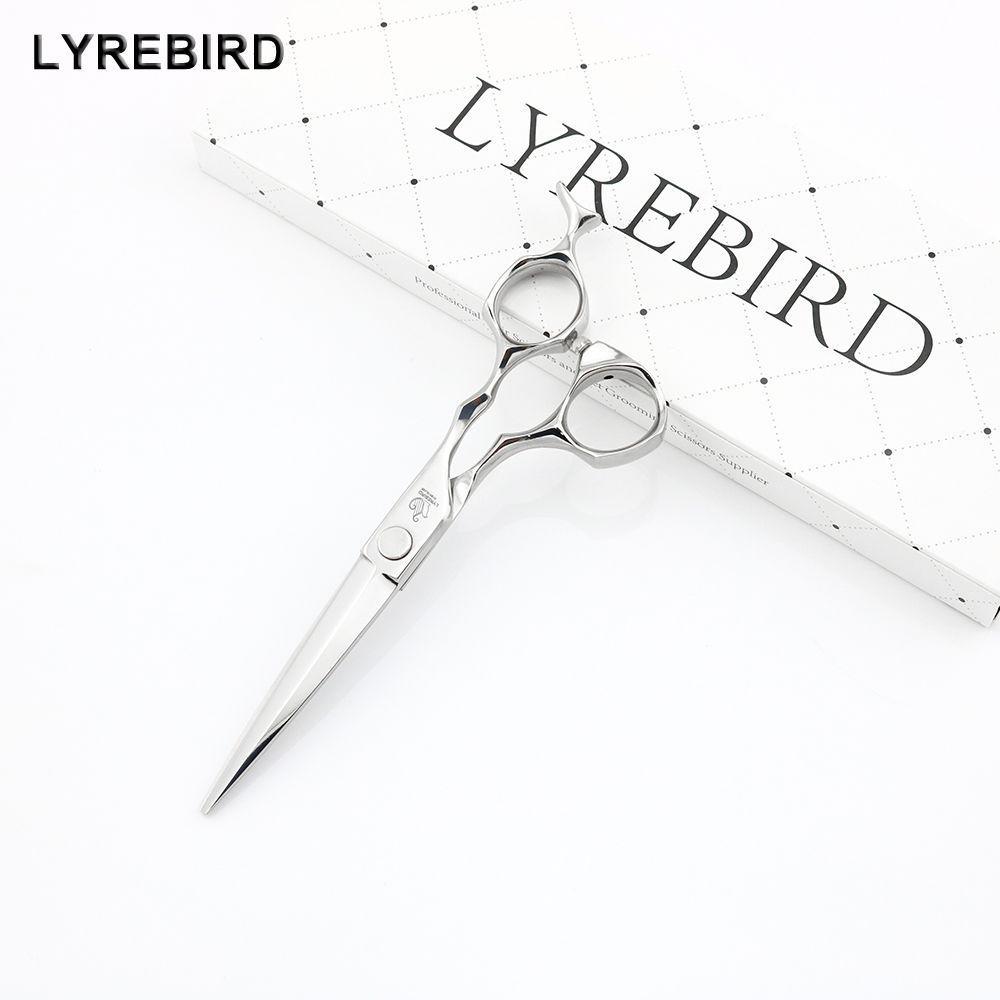 Lyrebird High Class Japan Hair Scissors 6 Inch Hair Cutting Shear