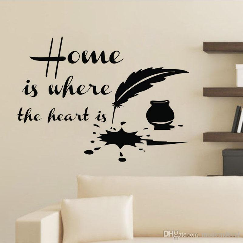 Home Is Where The Heart Is Quotes