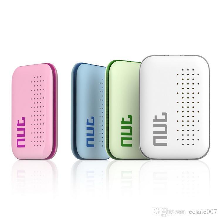 New Porca 2 atualização Porca 3 Nut mini-Inteligente Localizador Itag Bluetooth WiFi Rastreador Locator bagagem Carteira Telefone Key Anti Perdido Reminder