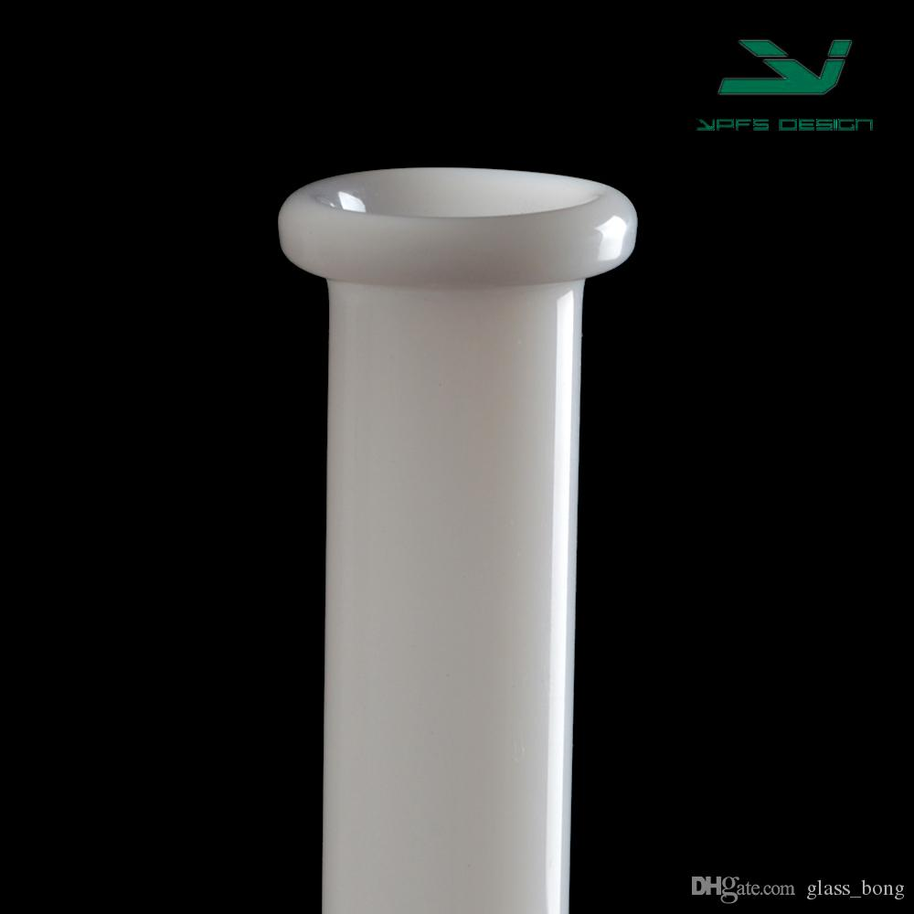 wholesale glass water pipes manufacturer glass pipe water with arm tree percolator and honeycomb glass hookah