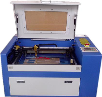 ZD-5030 60w 500x300mm high grade co2 laser engraving cutting machine cutter engraver