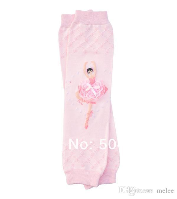 Fedex UPS Gemi 2015 kız balerin bacak ısıtıcıları Çocuk dans giyim toptan legging bebek tozluk tayt bebek kız pamuk bacak ısıtıcıları giymek