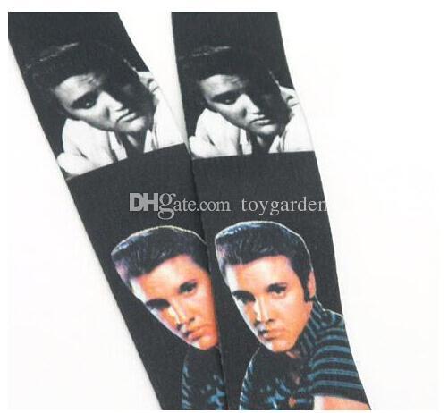 Livraison Gratuite Nouveaux Elvis Aron Presley mode Mobile Téléphone LANYARD Cou Sangle Charms