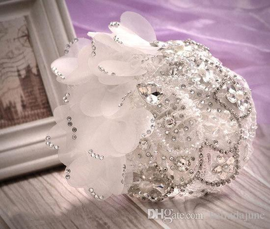 موضة جديدة الدانتيل الزهور اللؤلؤ الكريستال الزفاف اكسسوارات الشعر هيربيسي لعرس جميلة الزفاف أغطية الرأس لحضور حفل زفاف التيجان