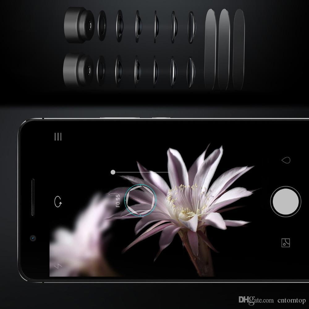 "HUAWEI Honor 6 Plus PE-UL00 4G TD-LTE FDD-LTE Smart Phone Hisilicon Kirin 925 Android 4.4 Octa Core 5.5"" IPS Screen 3GB RAM 16GB ROM P1186"