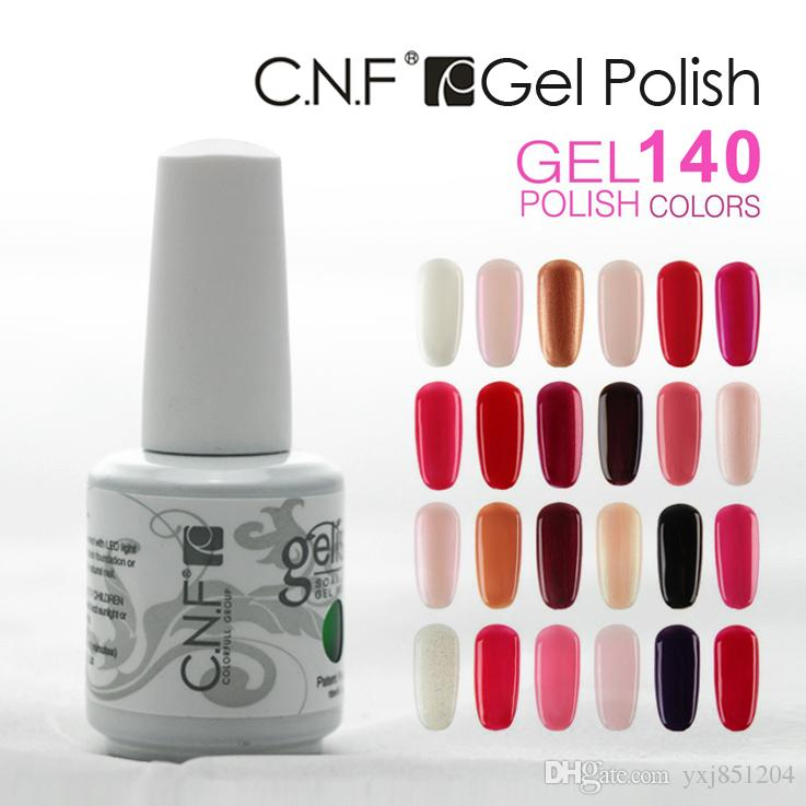 Gelish Soak Off .5oz Gossip Girl Gel Nail Color Uv Manicure Cnf ...