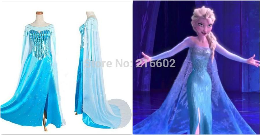 cheap costumes best - Halloween Costumes Of Elsa