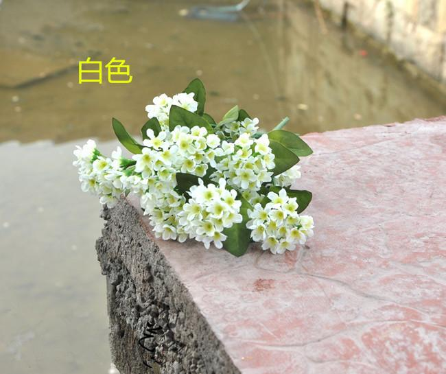 2018 factory outlets fluke artificial flowers silk flower factory see larger image mightylinksfo