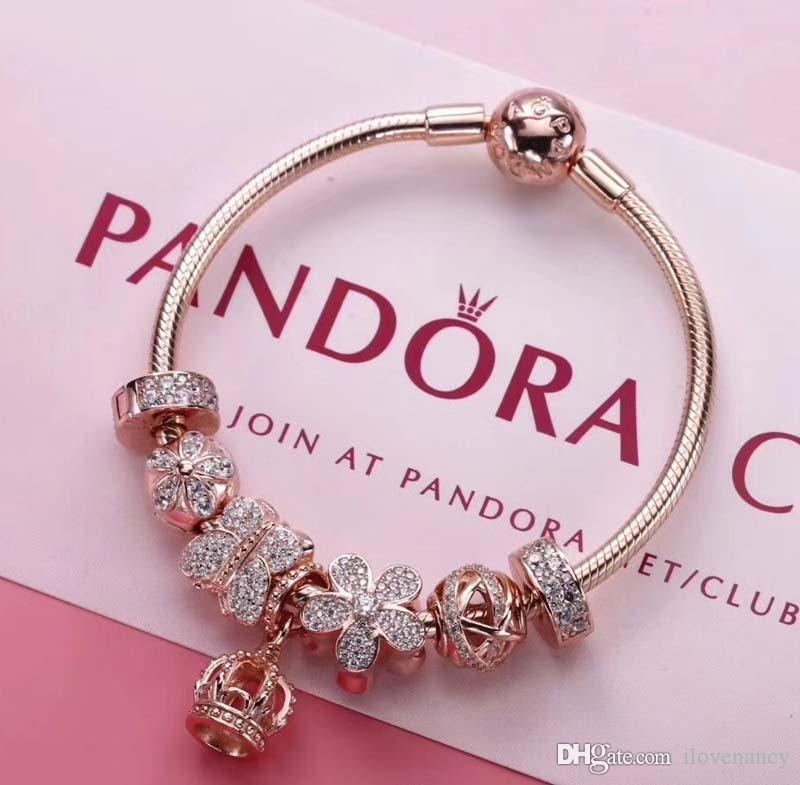bijoux en argent pandora