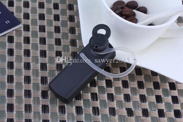 MINI bluetooth headset Camera DVR HD 1280*720P earphone Pinhole cam Audio Video Recorder Mini Camcorder support Motion Detection