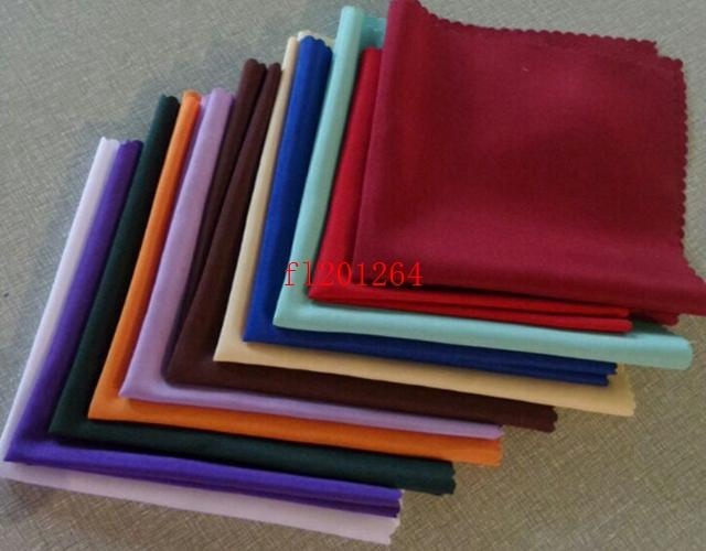 wholesale 4848cm hotel napkins cloth napkins wedding cloth napkin napkin satin toast gold cocktail napkins table napkin design from flyw201264