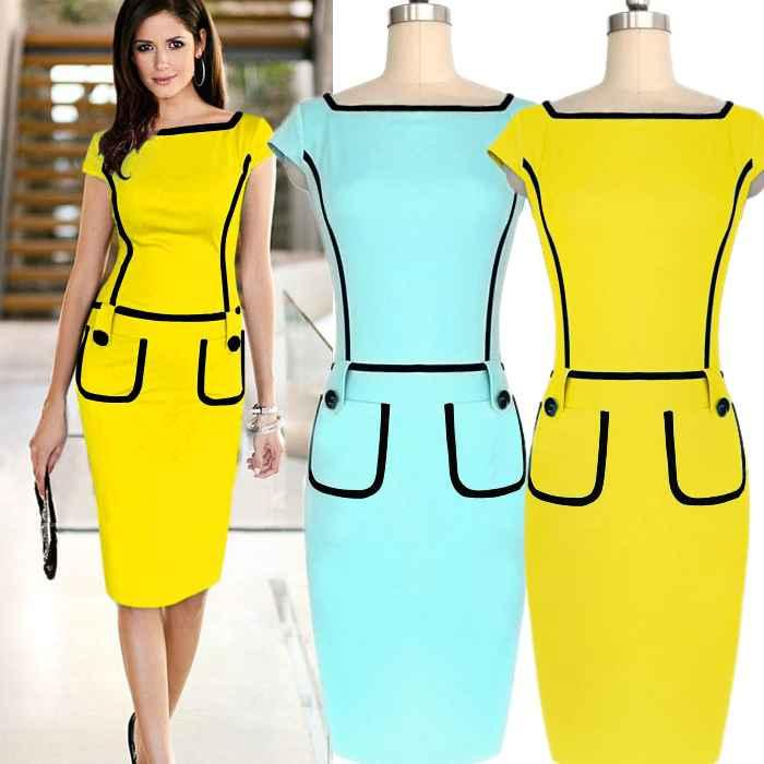 Business Dress for Women 2014