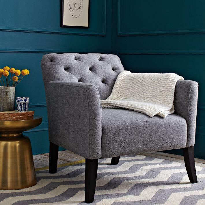 Großhandel Europäische Einfache Baumwolle Tuch Kleine Wohnung Wohnzimmer  Sofa Freizeit Sofa Einzigen Computer Zu Schnallen Sofa Lounge Sessel Von  Xwt5242, ...