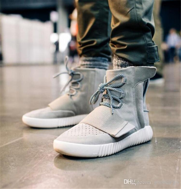 Yeezy Boost 750 Boost Kanye West