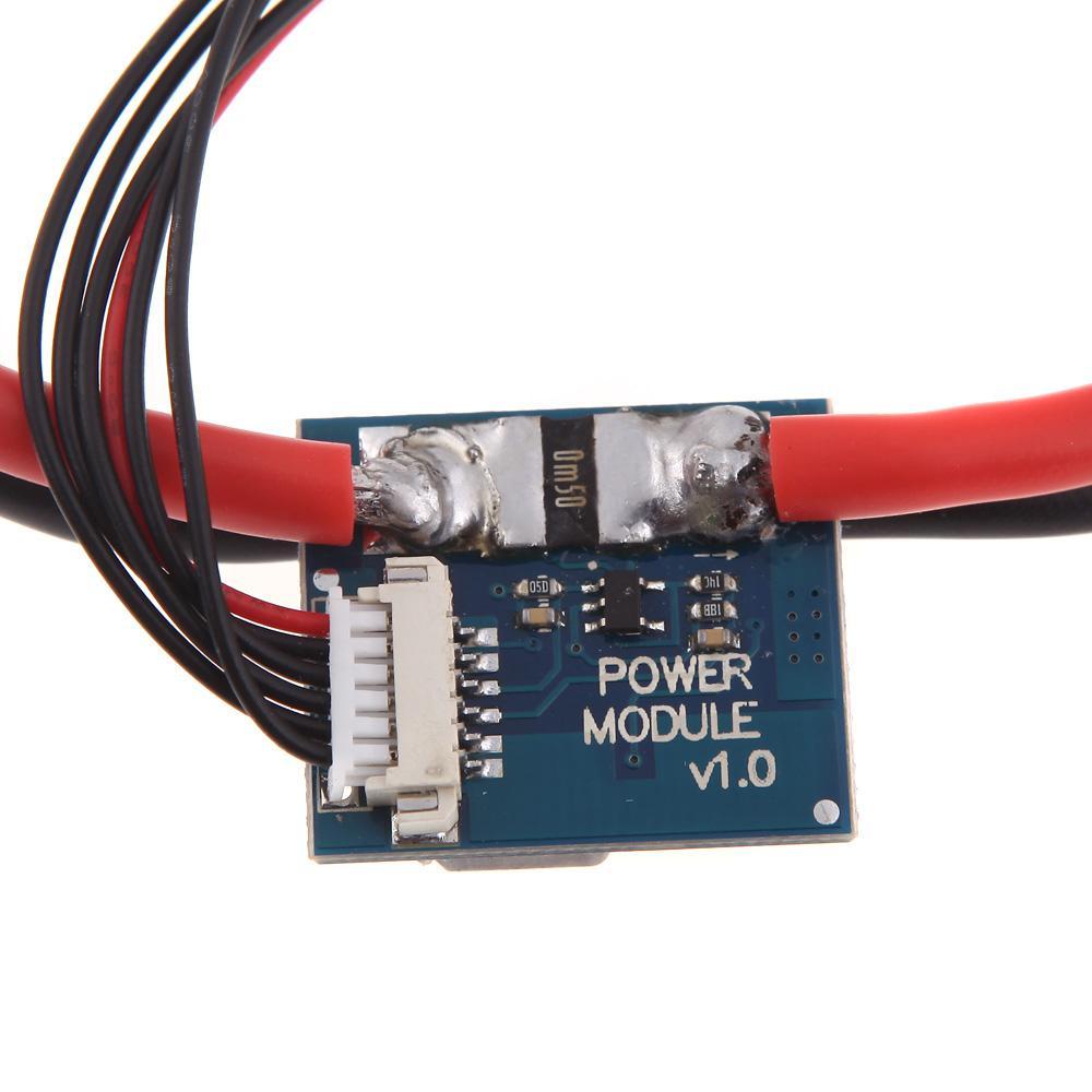 APM2.5.2 APM2.6 Flight Control Board Pixhawk Power Module V1.0 Output BEC 3A Deans T Plug order<$18no track