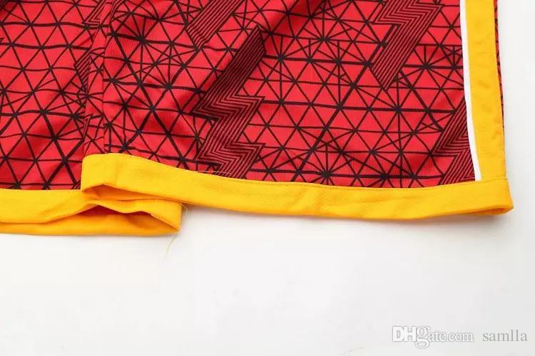 Basketballs Short Summer Brand KD Kevin Durant Hot Baggy Bermuda Male Loose Runs Men's Shorts Active Plus Size 3XL