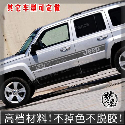 Graphics For Jeep Liberty Decals Graphicsbuzz