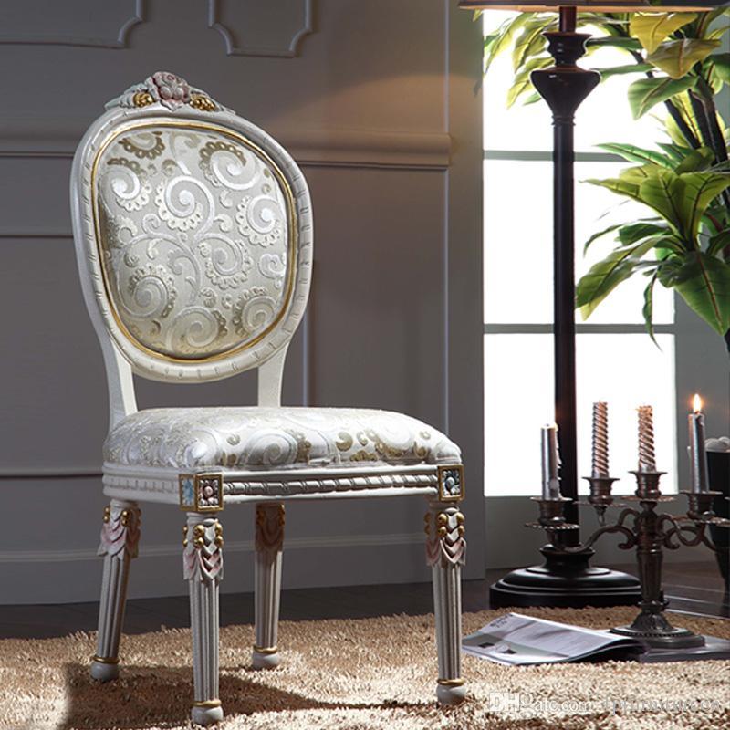 2017 High End Furniture Manufacturer Antique Classic