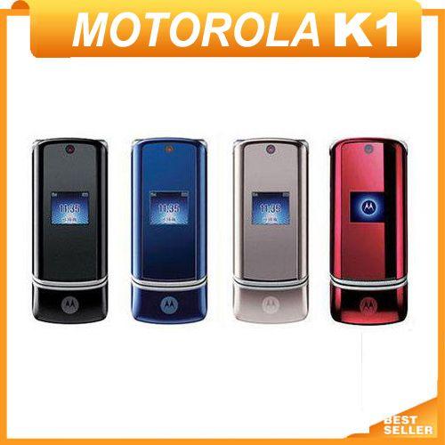 100 original motorola krzr k1 mobile phone unlocked russian rh dhgate com Motorola KRZR K-1 Manual Accessories Motorola KRZR K 1