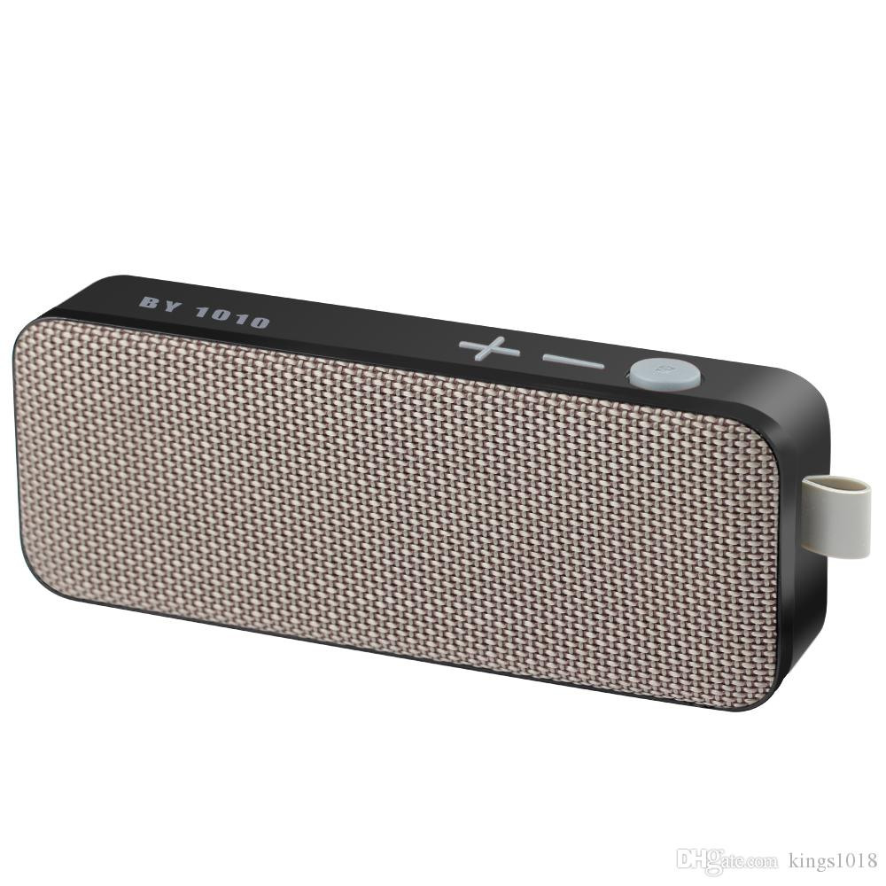 Bluetooth Speaker HandFree Wireless Stereo Loudspeaker Portable MP3 Speakers with HD Mic for iPhone Samsung Xiaomi etc