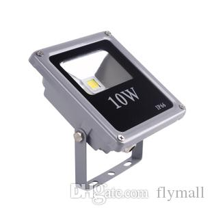 4X Waterproof IP66 Led Floodlight High Power 10W 20W 30W 50W Led Bulb Flood Lights 85-265V LED Lighting Outdoor Light Lamp Warm / White