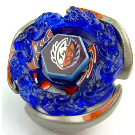 2016 new style beyblade metal masters rapidity bb116f