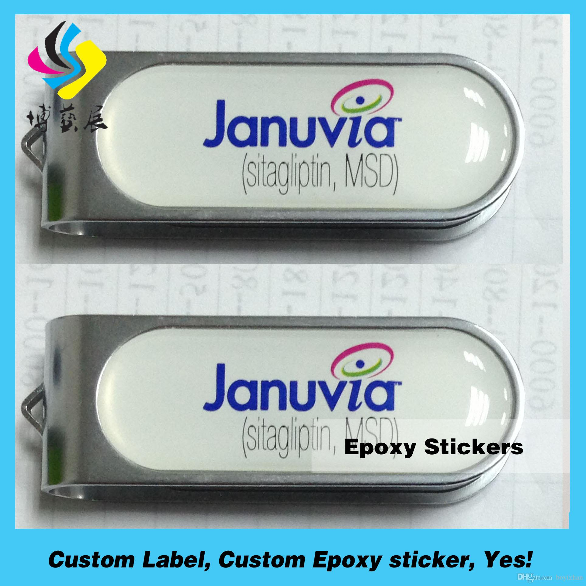 ... China Custom PVC 3D Puffy Stickers Adhesive Clear Sticker ...