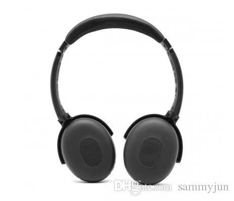 Jakość Wymiana Poduszki douszne Poduszki do QC Trzy słuchawki Darmowa Wysyłka