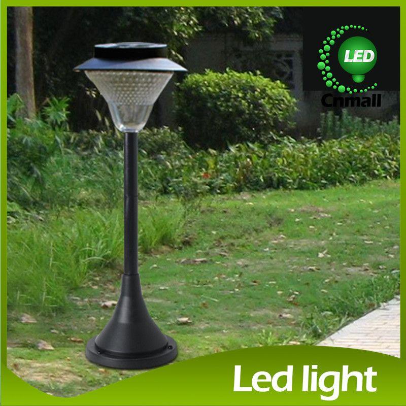 Compre 16 l mpara solar led solar luces de calle l mparas for Lamparas solares para jardin