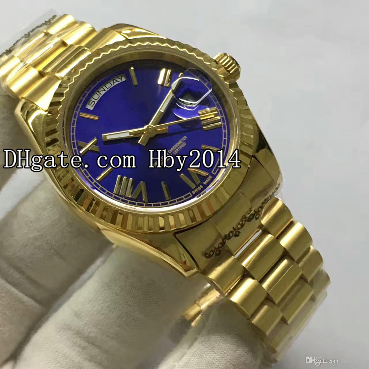 datejust rolex steel lady watch replicas jubilee watches clock product and thirty yellow four gold silver