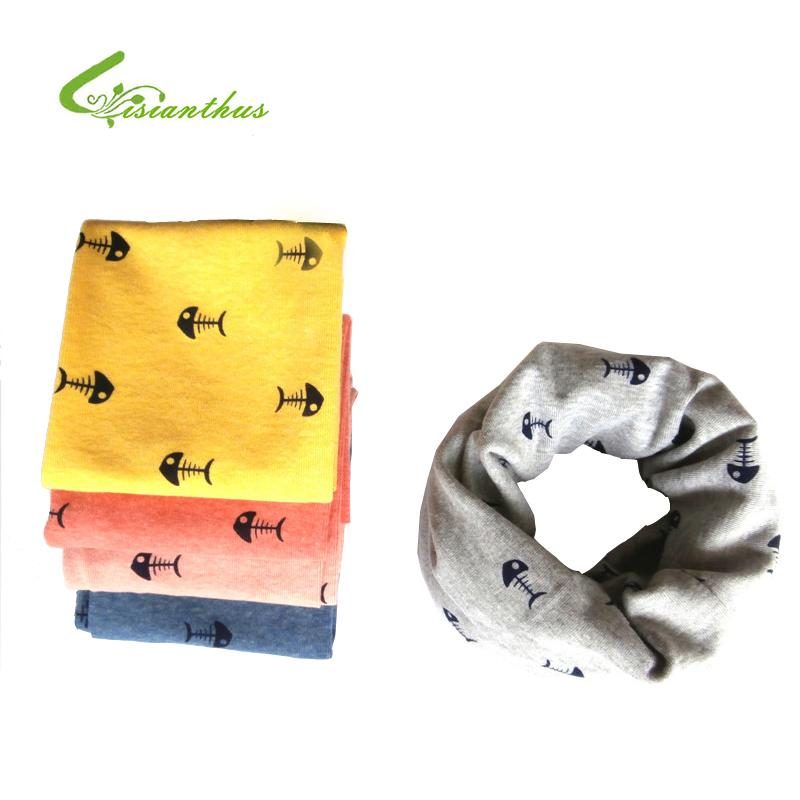 a5eacf8fb 2019 Wholesale Kids Scarf Boys Girls Autumn Winter Scarves Graid Hello Kitty  Pattern Cotton Neck Warmer Children Baby Accessories From Mobiletoys, ...