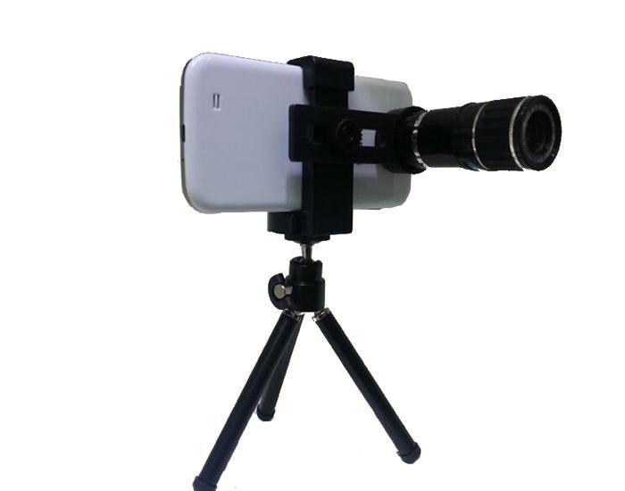 Teleskop handy hd telescope machen sie ihr handy zum teleskop apk
