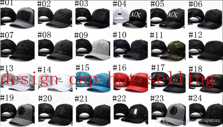 af28964531131 New Rare Fashion Design Caps Brand Hundreds Tha Alumni Strap Back Cap Men  Women Bone Snapback Adjustable Panel Casquette Golf Baseball Caps Cap Hat  Flat ...