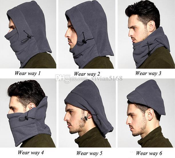 Outdoor wojskowa maska, wojskowy wojskowy wojskowy wojskowy, wiatroszczelna maska sportowa! Maska na rowerze i narciarstwo, wiatroszczelna maska do twarzy