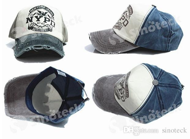 baseball cap brand fitted hat casual nypd uk hatzolah