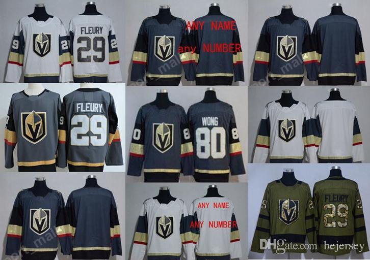 742212d77 vegas golden knights 2018 hockey jersey 17 golden knights 29 fleury 100  stitched embroidery hockey j