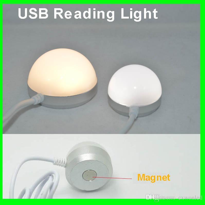 5W DC 5V USB LED bulb SMD 5630 energy saving LED night light LED camping lamp reading light magnet lamp