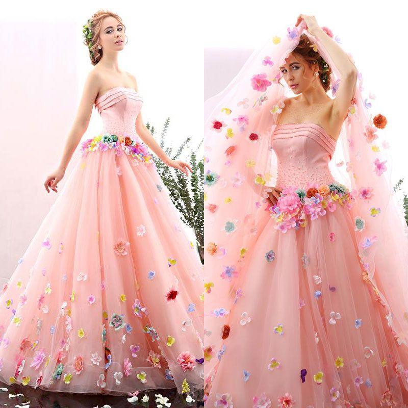 Spring Prom Dresses 2016