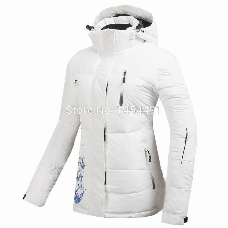 2017 2015/2016 Top Brand Rossignol Women Ski Snowboard Waterproof ...