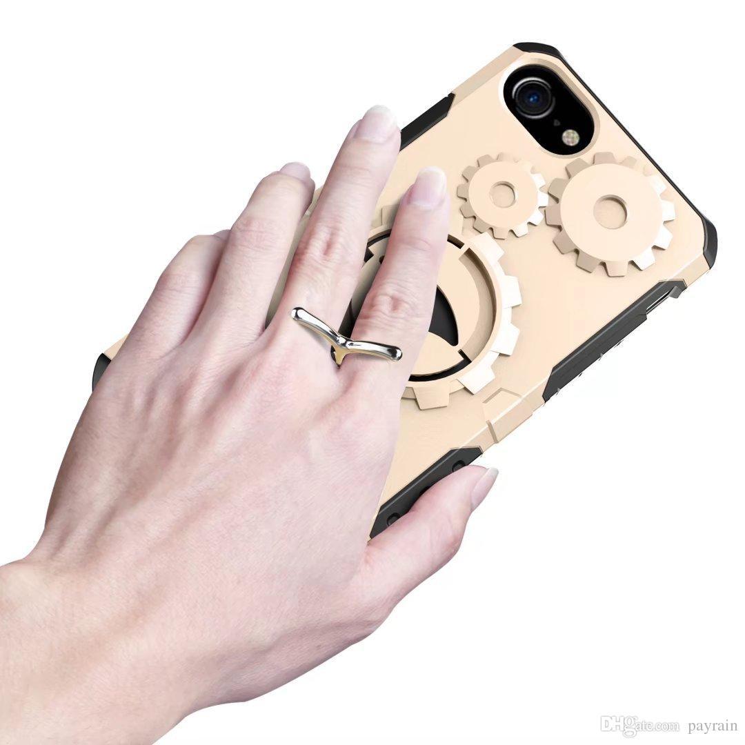 2018 nouvelle couverture de téléphone de conception pour Samsung S7 S8 J3 j5