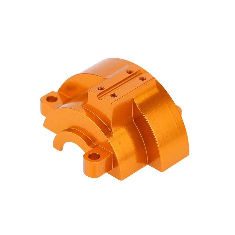 122275 Upgrade Part Aluminium Alloy Gear Box for 1/10 HSP 94122 94188 Nitro Powered RC Off-road Car order<$18no track