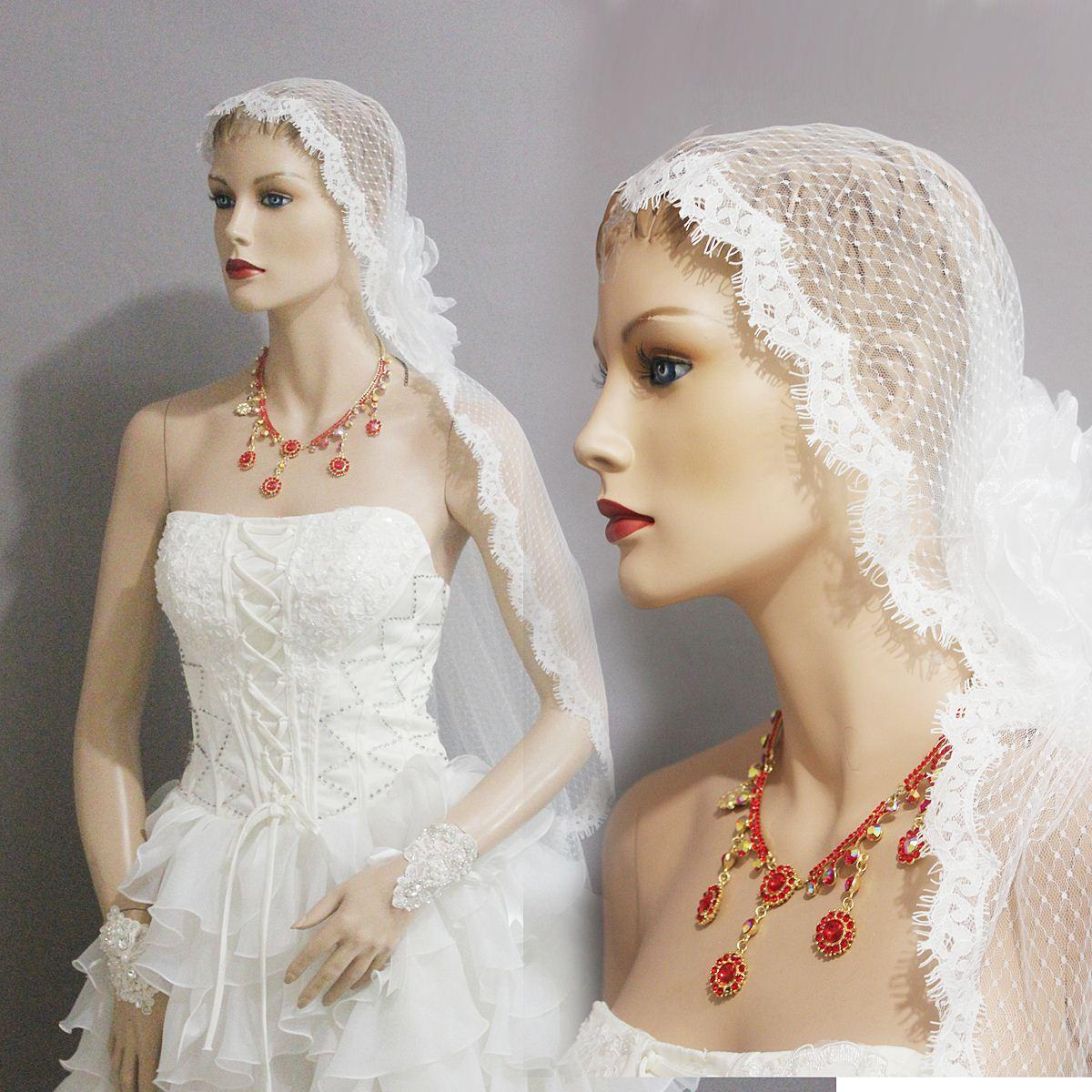 2015bean Point Gauze Flowers Wedding Veil Bridal Flower Shape Modular Fashion Short Veils Melbourne Sydney From