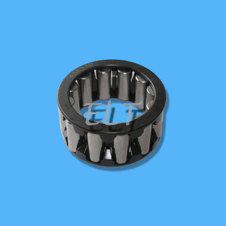 Final Drive Crankshaft Needle Roller Bearing TZ200B1023-00 43*63*30 Fit GM60-60-100-100-120-6