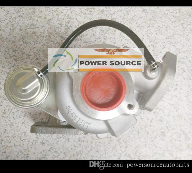 Turbocharger Turbo RHF5H 17201-58060 VB430045 Turbine For TOYOTA HI-ACE Dyna BU 213 223 XZU 300 320 330 340 1999-2013 15BFTE 15B-FTE 4.1L