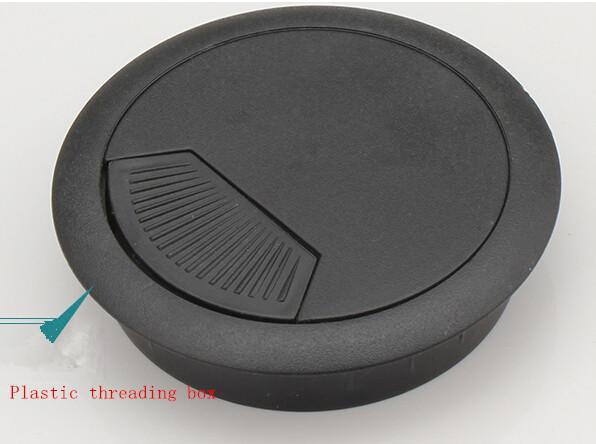 2019 Plastic Threading Box Manhole Cover Alignment Hole