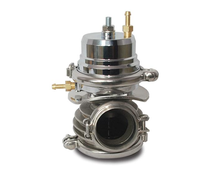 Precision Turbo V Band Size: Uniersal Type GT V-band 50MM Wastegate /turbo