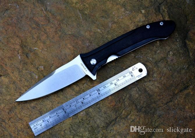 Popular Knife High End Folder Y Start Excellent Folding